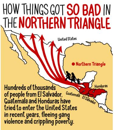 NorthernTriangleComic